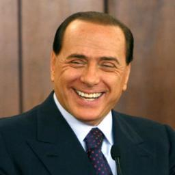 Berlusconi assegno di divorzio