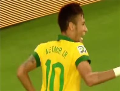 Neymar Barcellona