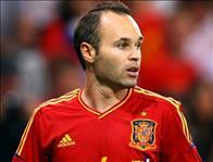 Mondiali 2014: i campioni in carica della Spagna