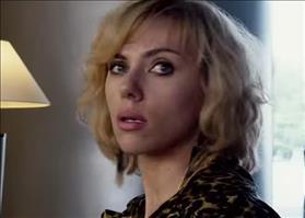 Box Office Italia, Lucy balza al primo posto: la top ten dei film più visti