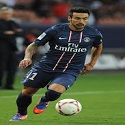 Lavezzi Paris Saint Germain