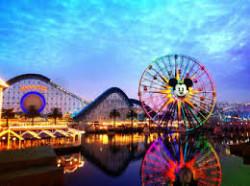 Disneyland Parco Divertimenti