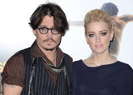 Jonny Depp Amber Heard