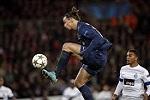 Zlatan Ibrahimovic Psg Milan