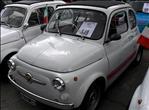 Roma motor show auto d'epoca