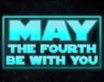 Star Wars Day Cinema Film