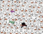 Rompicapo panda