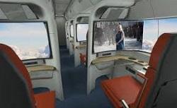 Hyperloop Treno