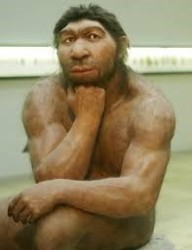 Uomo Neanderthal
