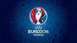 Europei Calcio Francia 2016