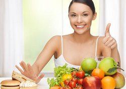 Dieta d'estate