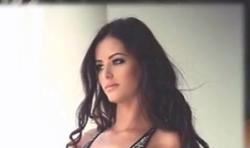 Jaylene modella Instagram