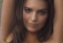 Emily Ratajkowsky