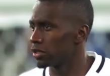 Blaise Matuidi Juventus