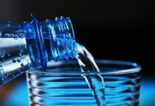 Acqua calda al mattino