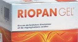 Riopan gel