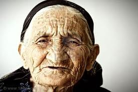 Anziani longevità Cilento
