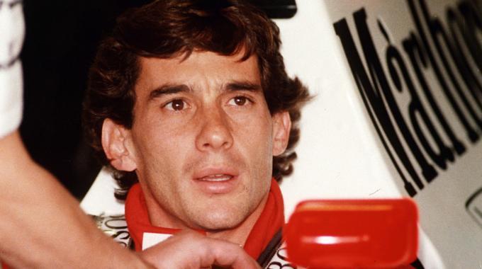 Ayrton Senna, 20 anni dopo il mito è ancora vivo