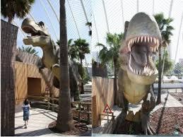 Dinosauri animali preistorici
