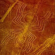 Perù archeologia. scoperte linee più antiche di quelle di Nazca