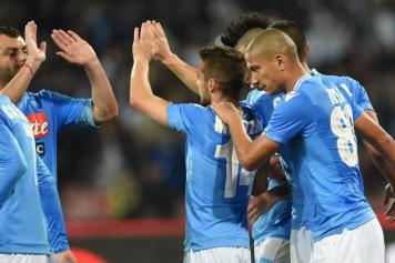 Napoli-Cagliari 3-0, una vittoria anche per Ciro