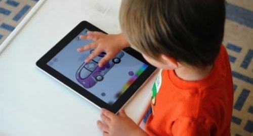I tablet rallentano la crescita dei bambini