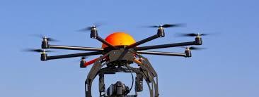 Farmaci droni