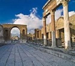 Scavi di Pompei chiusi a Natale, l'ira degli albergatori