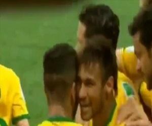 brasile croazia 3 1