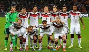 Germania Mondiali 2014