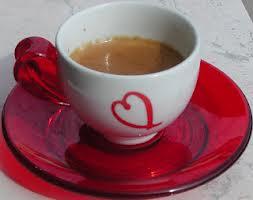 Caffe bevanda salute
