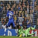 Eto'o Chelsea