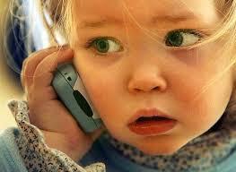 Cellulare bambini