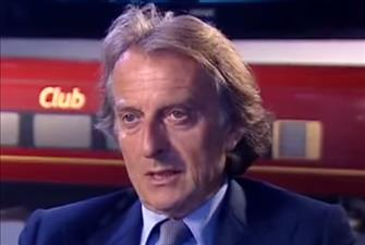 Ferrari, addio a Montezemolo: Marchionne nuovo presidente