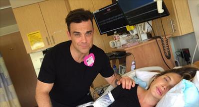 Robbie Williams in concerto a Lucca il 23 luglio