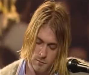 """Kurt Cobain: nel 2015 arriva""""Montage of Henck"""", il film che racconta la vita dell'ex leader dei Nirvana"""