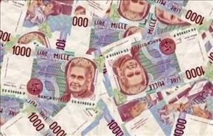 """Euro addio, tra due anni si ritorna alla lira in Italia: la profezia di """"The Guardian"""""""