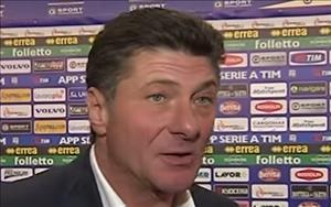 Inter, esonerato Mazzarri: ritorna Mancini