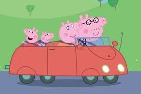 Peppa Pig cartone animato