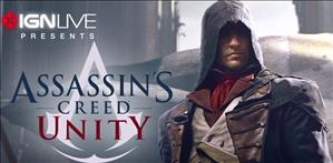Assassin's Creed Unity: la Ubisoft rilascia 2 patch contro i bug