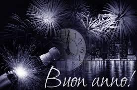 Buon Anno 2015 Auguri