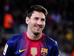 Lionel Messi frode fiscale