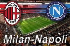Milan-Napoli, ultimissime sulle probabili formazioni: riecco Montolivo