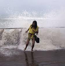Tifone Filippine