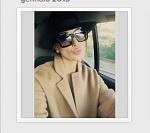 Cristina Buccino su Instagram
