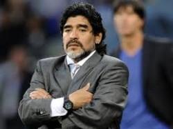 Diego Armando Maradona Fisco