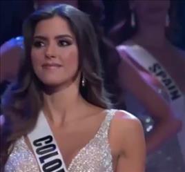 Miss Universo 2015, la più bella del mondo è la colombiana Paulina Vega
