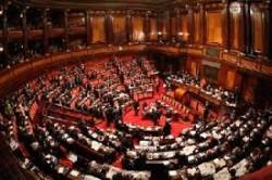 Parlamento prossime elezioni 4 marzo 2018