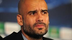 Pep Guardiola Bayern