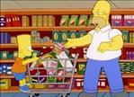 Simpson Cartone animato Doppiatori